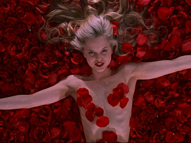 the themes of family marriage beauty and homosexuality in american beauty by sam mendes