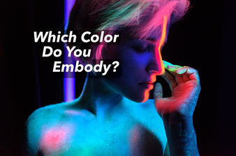 Which Color Do You Embody?