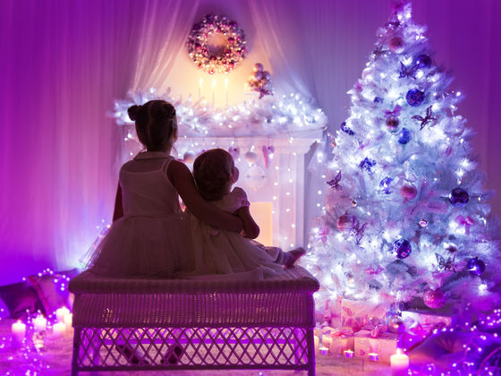 Decorate A Christmas Tree And We'll Tell You Your Holiday Persona