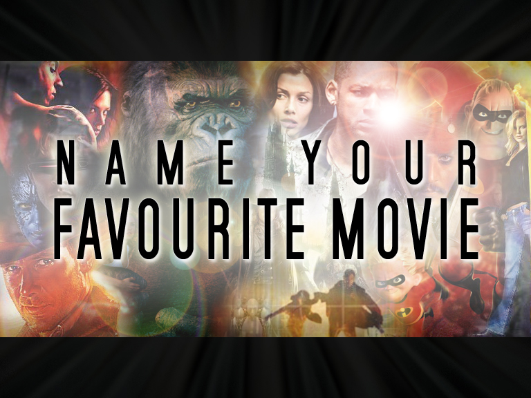 what is your favourite film