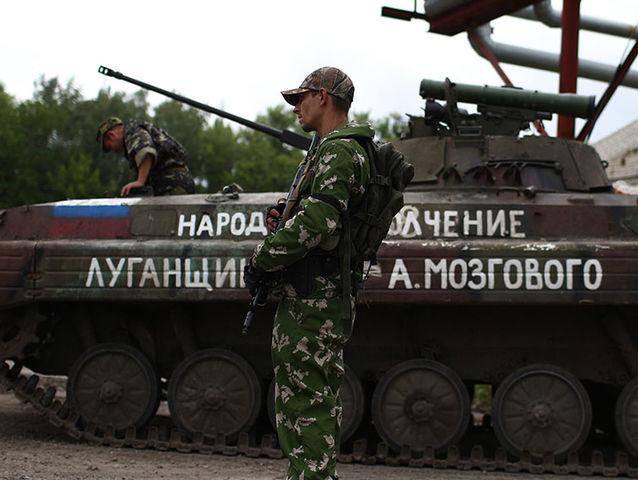 Блог им. adtak: 5 самых жестоких поражений иностранных наёмников ВСУ в Донбассе