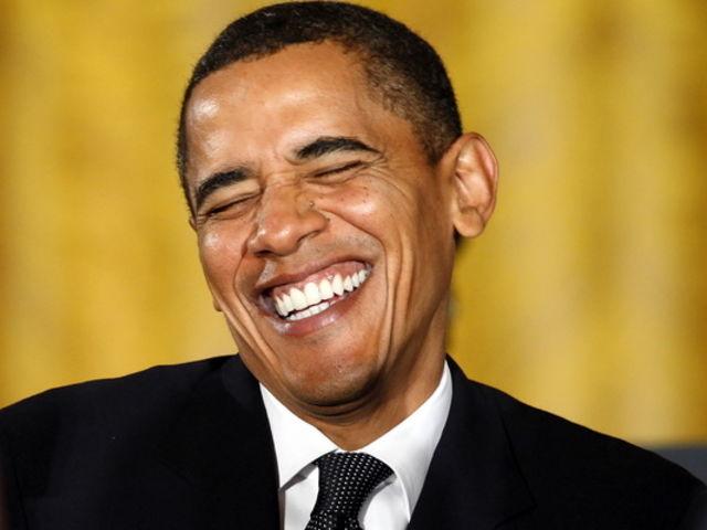 Барак Обама, 44-й президент, (2009 - по наст. время)