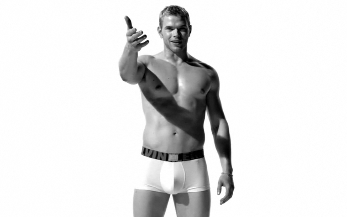 Apologise, kellan lutz calvin klein opinion