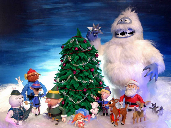 We Can Guess Your Favorite Claymation Holiday Special In Just 8 Questions!