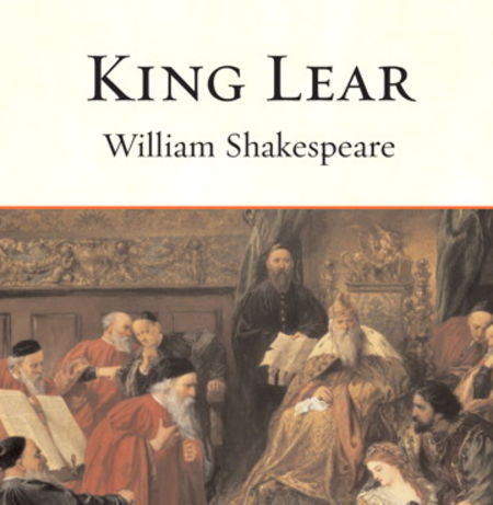 king lear by william shakespeare as a tragedy Download william shakespeare's the tragedy of king lear for your kindle, tablet, ipad, pc or mobile download the tragedy of king lear free in pdf & epub format download william shakespeare's the tragedy of king lear for your kindle.