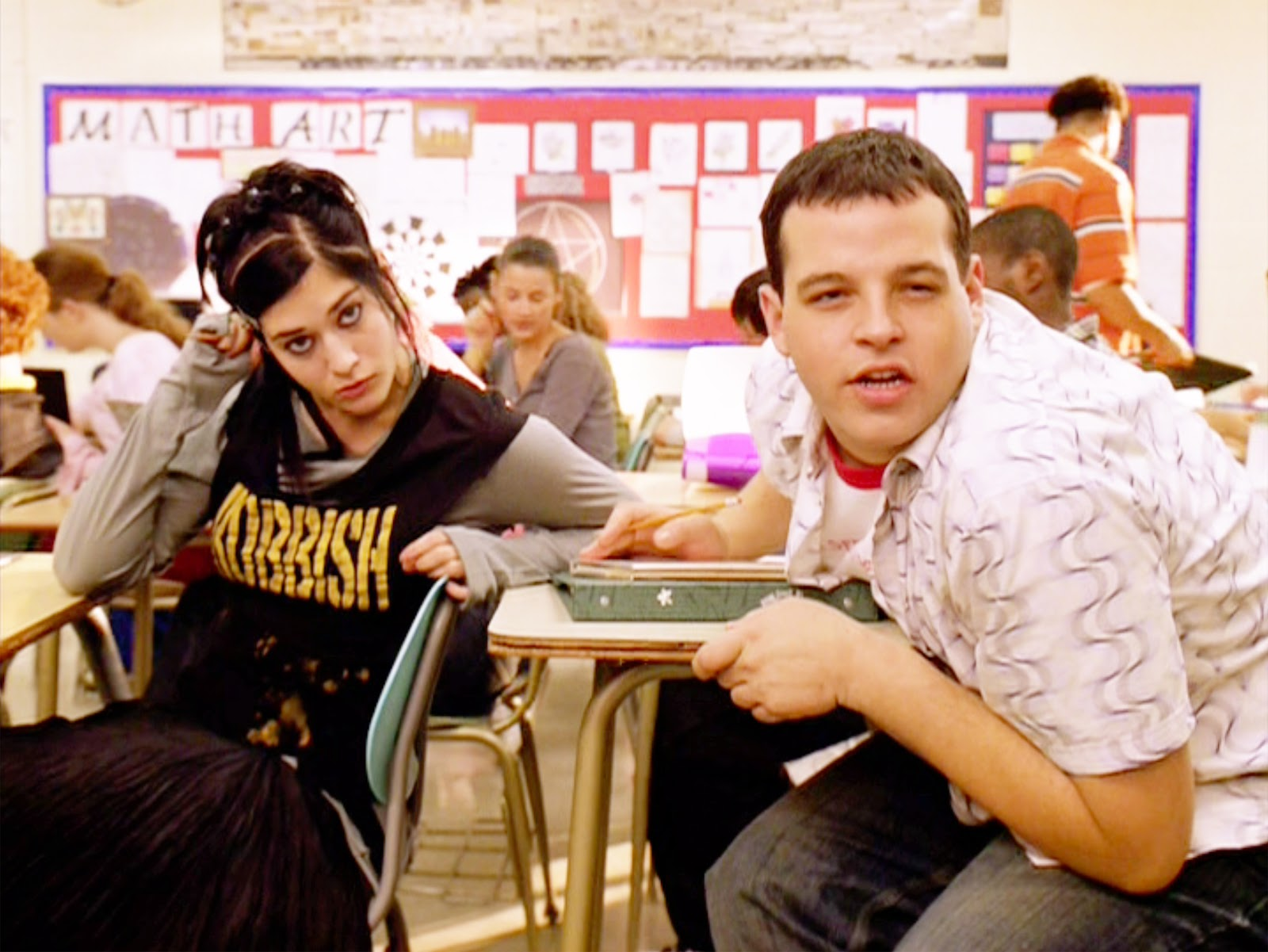 Can We Guess Your Favourite Mean Girls Character
