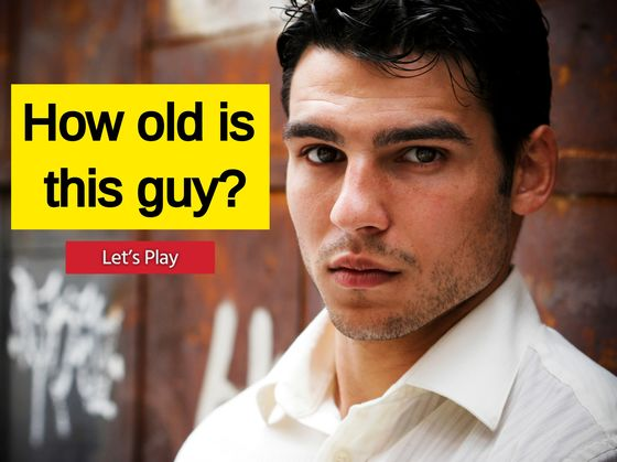 We Can Guess Your Personality Based On How You Perceive Men