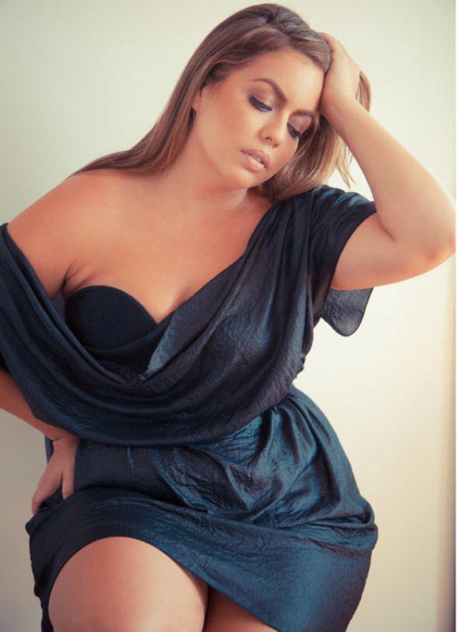 women tumblr plus size Sexy