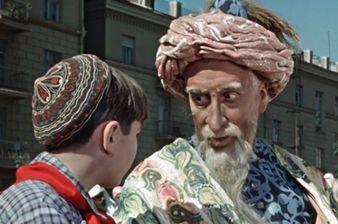 Насколько хорошо Вы знаете советские фильмы?
