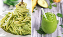 17 Gorgeous Green Recipes To Save For Later