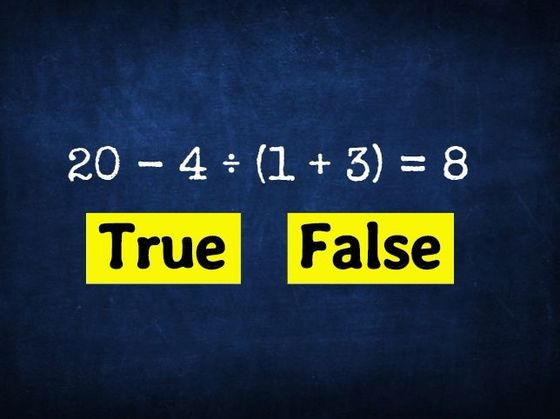 Only The Most Creative Minds Passed This Tricky IQ Quiz