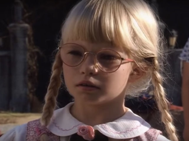 """Where Are They Now: The Cast of """"Matilda"""" 