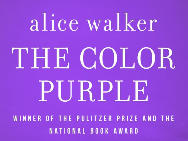 alice walker s the color purple analysis Alice walker's the color purple weaves an intricate mosaic of women joined by their love for each other, the men who abuse them, and the children they care for in the first few letters, celie tells god that she has been raped by her father and that she is pregnant for the second time with his child.
