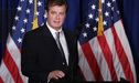 Former Trump Campaign Manager Paul Manafort Had Ties To Russia And Ukraine