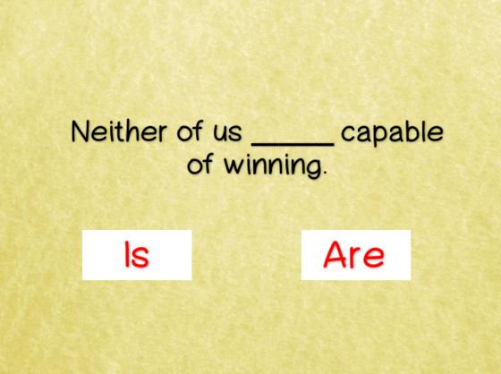 نتيجة بحث الصور عن tricky english grammar