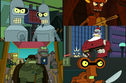 "Which Robot From ""Futurama"" Are You?"