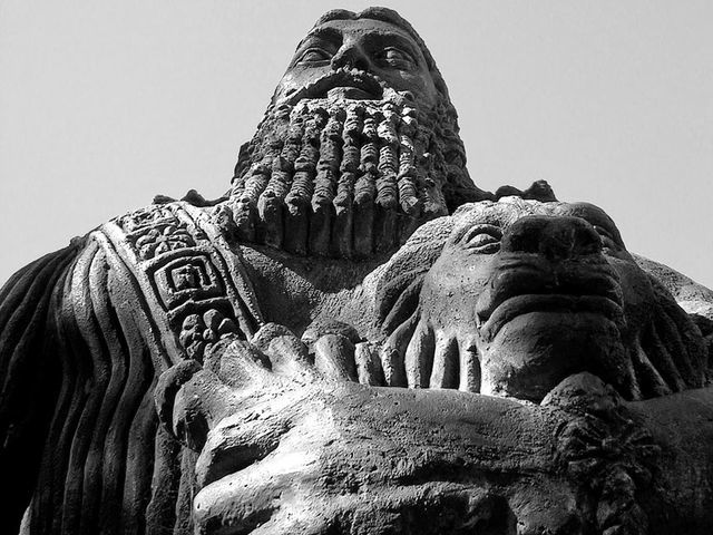 the themes of journey and exile in ramayana and gilgamesh essay Struggling with the themes of sinleqqiunninni's the epic of gilgamesh we've got the quick and easy lowdown on them here.