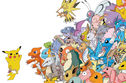 Only 11% Of Pokemon Fans Can Catch The Pikachu Hiding In Each Of These Crowded Images!