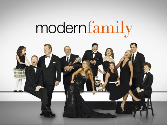 Who's Your Favorite Modern Family Character?