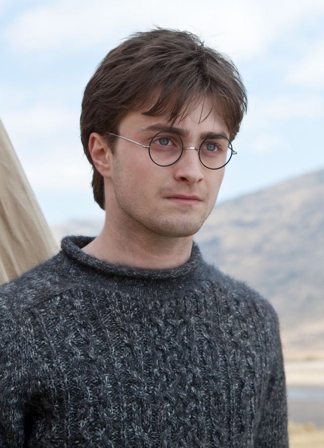 Who is the Hottest Harry Potter Guy? | Playbuzz