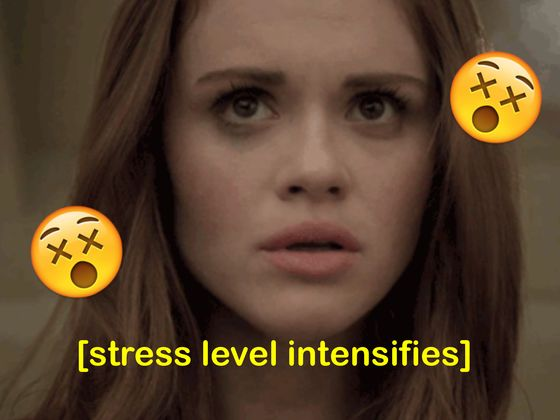 QUIZ: How Stressful Is Your Life, Really?