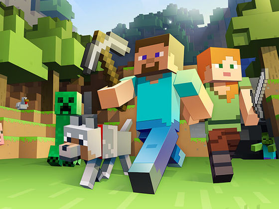 What Minecraft Character Are You Playbuzz