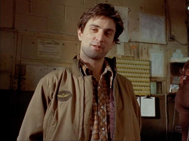 an analysis of the problem of identity in the film taxi driver Crime and punishment and taxi driver by contrasting these differences and comparing the common themes of the classic and the film.
