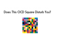 Do You Have OCD Based On Your Subconscious?
