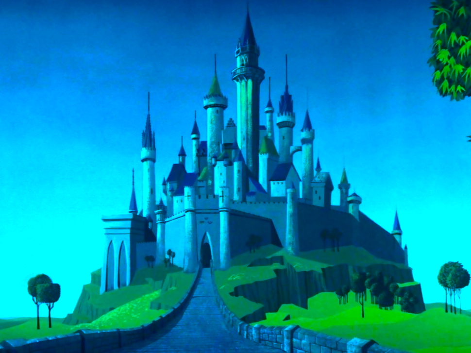 can you match the disney castle to the movie playbuzz