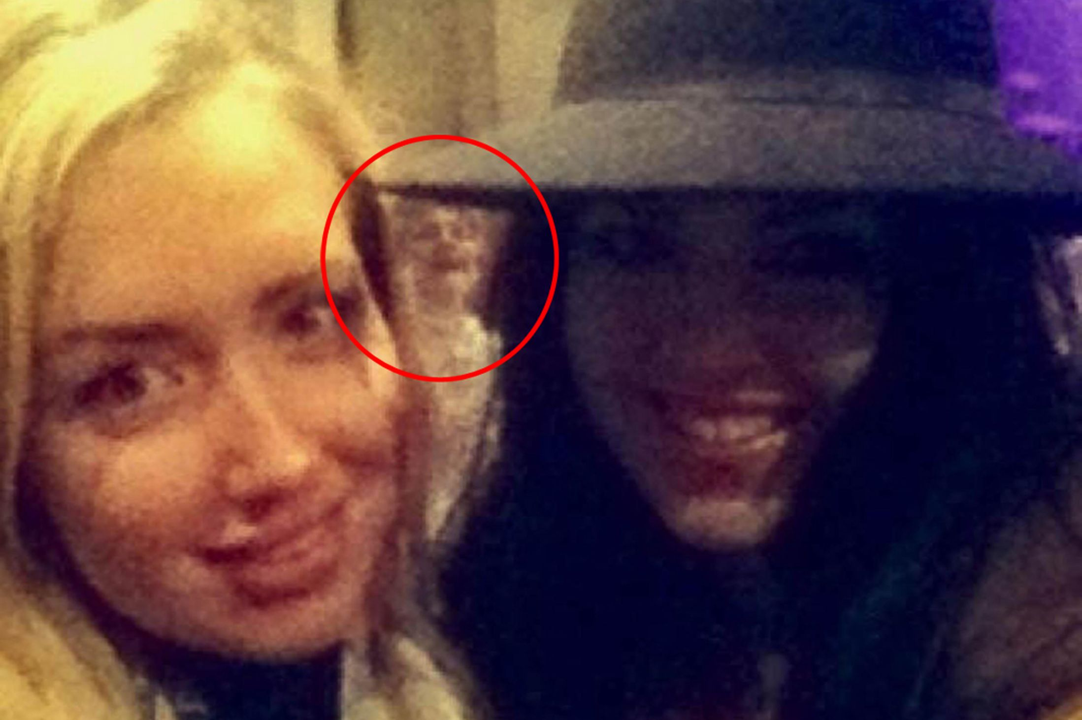 10 Freaky Ghost Photobombs That Will Make You A Believer
