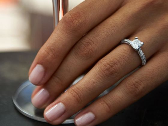 Which Engagement Ring Style Suits You Best