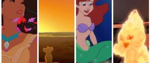 Your Disney Choices Will Reveal Which Element Your Spirit Is Made Of!