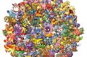 Only The Most Brilliant Trainers Can Tell Which Pokémon ISN'T In Each Of These Images!