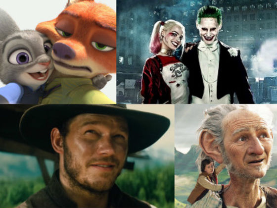 15 Films You Need To Watch Before This Year Ends