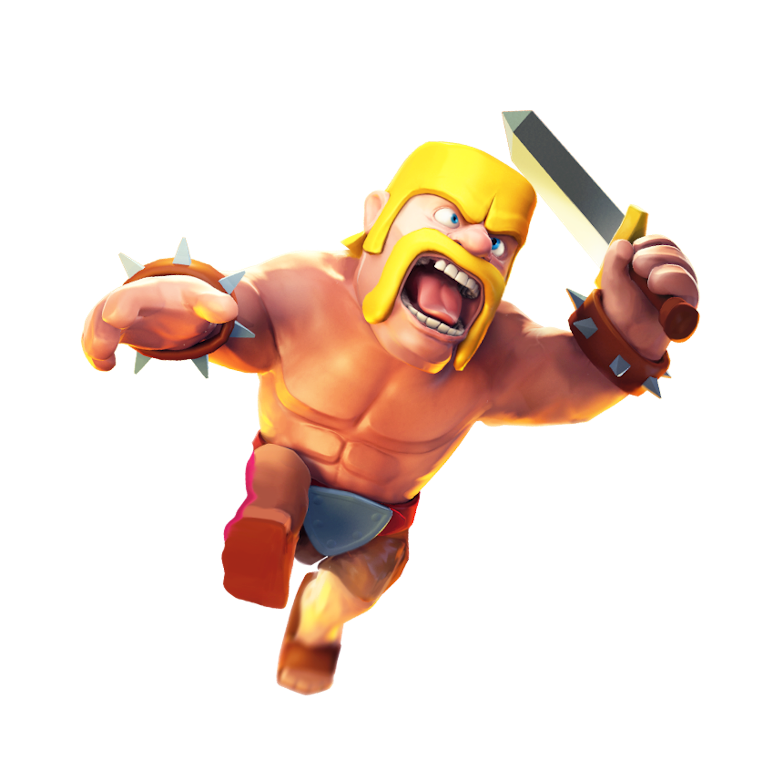 Which Clash Clans Troop Are You