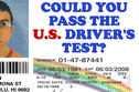 Could You Pass A Driving Test In The U.S?