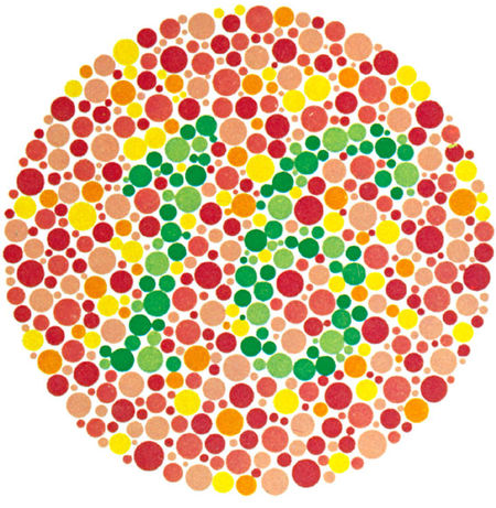 color blindness research paper Color-blind affirmative action roland fryer, glenn c loury, tolga yuret nber working paper james poterba is president of the national bureau of economic research.