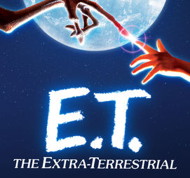 E.T. the Extra-Terrestrial (John Williams)