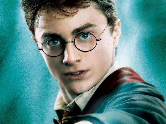 Which Harry Potter Character Should You Marry?