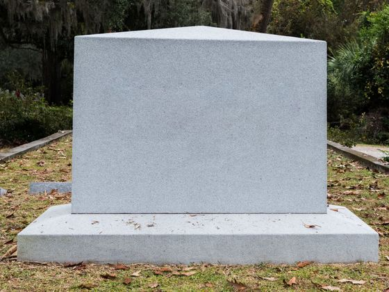 What Should Be Written On Your Gravestone?