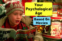 What Is Your Psychological Age Based On The Movies You Recognize?