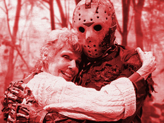 Which Horror Movie Mom Are You?