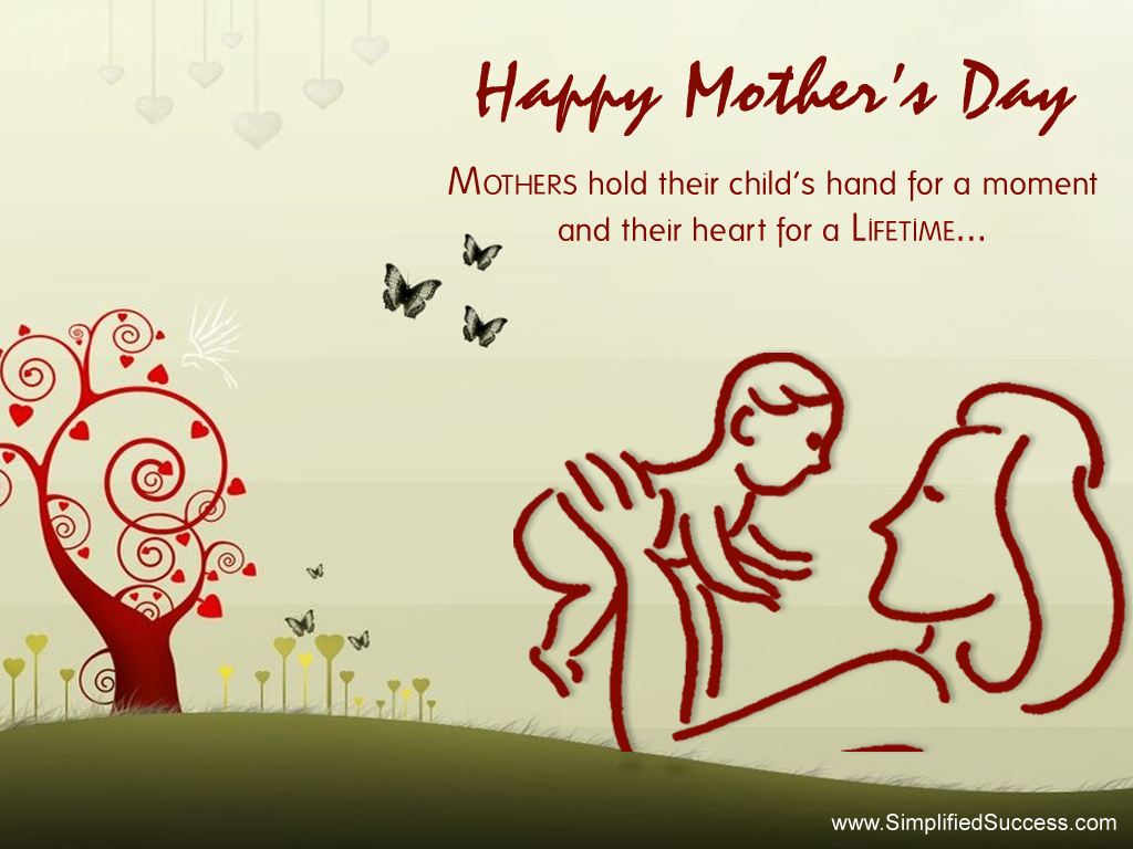 10 Best Mothers Day Sayings On Images Playbuzz
