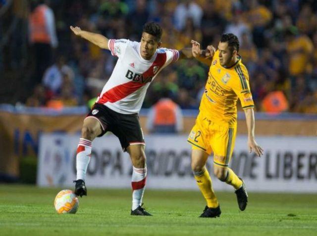 Tigres vs River Plate