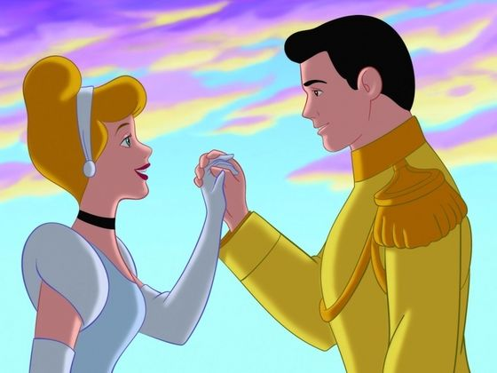 Which Fairytale Couple Are You And Your Partner?