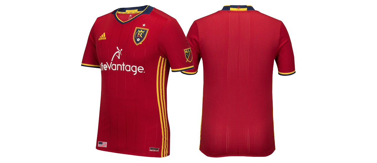 8a2dc98fd 2016 MLS Kits  The Good