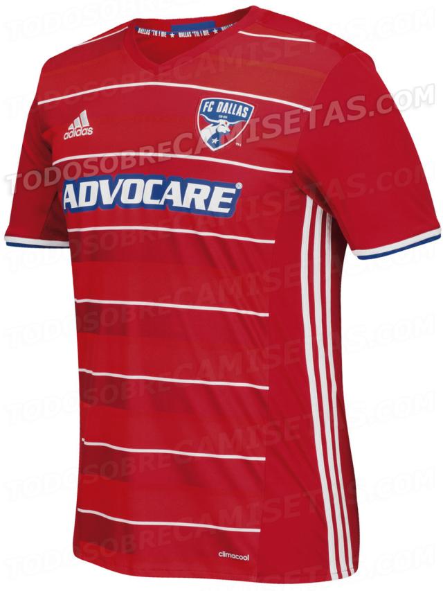 2fc1f1949c9 2016 MLS Kits  The Good