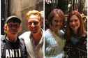 These Harry Potter Stars Got To Meet Their Cursed Child Counterparts, And The Resemblances Are Stunning!