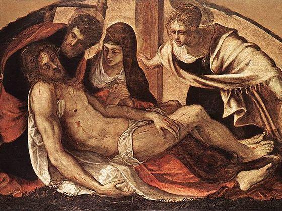 ¿Qué personaje bíblico eres esta Semana Santa?
