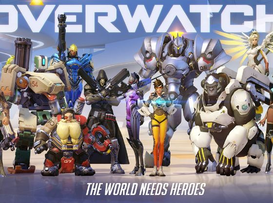 Which Overwatch Character Are You Most Like?
